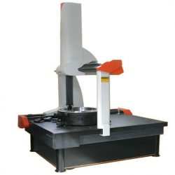 CMM merací stôl
